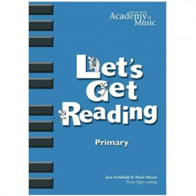 Lets Get Reading Primary