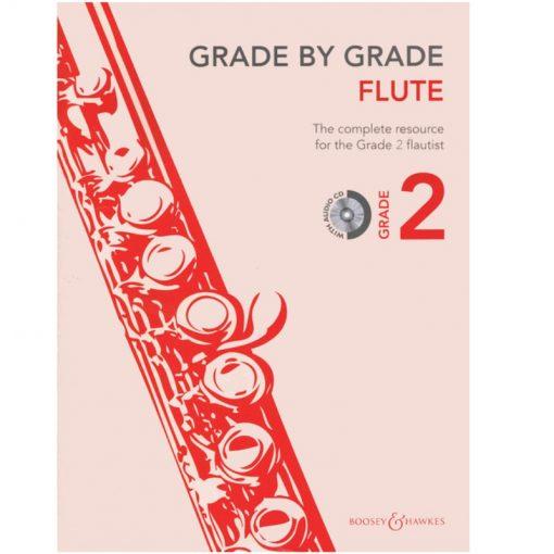 Grade by Grade - Flute (Grade 2)