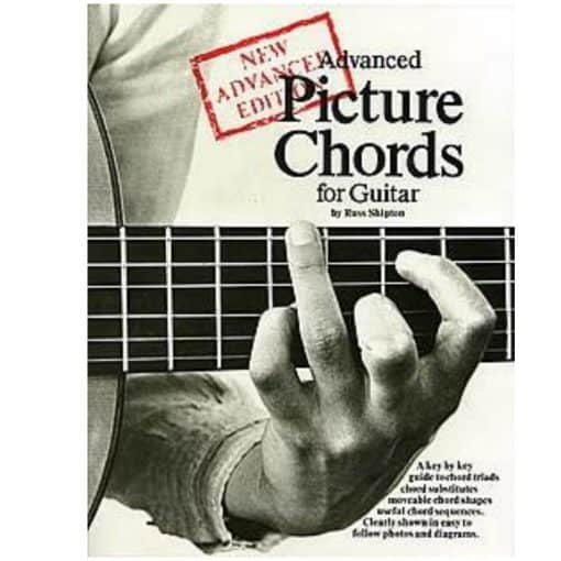 Advanced Picture Chords
