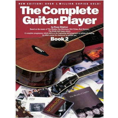 The Complete Guitar Player 2 (New Edition)