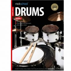 Rockschool Drums Grade 5 2012 - 2018