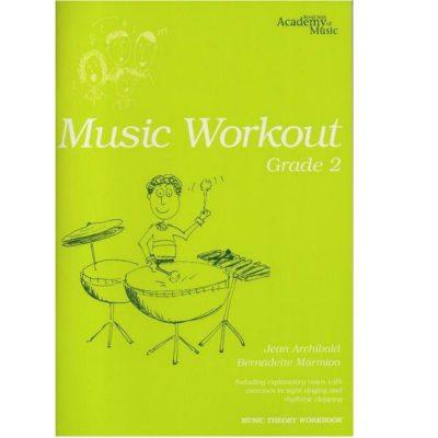 Music Workout 2 Royal Irish Academy