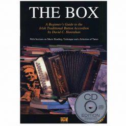 David C. Hanrahan: The Box (CD Edition)