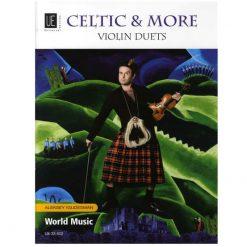 Aleksey Igudesman: Celtic And More - Violin Duets