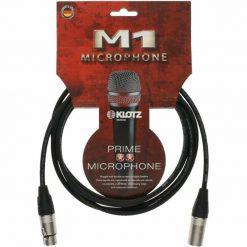 Klotz M1FM2N0500