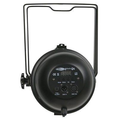 SHOWTEC LED PAR 64 SHORT Q4-18