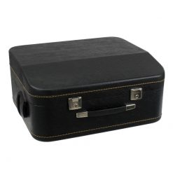 Deluxe Case / Trolley For 120 Bass Accordion