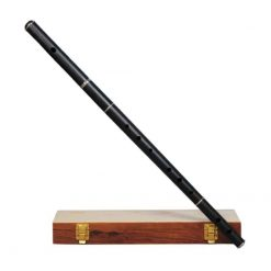 Newgrange Tunable Ebony Traditional Irish Flute