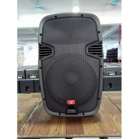 """Rufus 12"""" Portable PA System"""