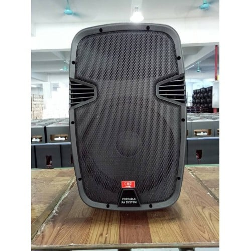 "Rufus 12"" Portable PA System"