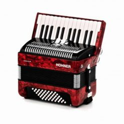 Hohner Bravo 48 Bass Accordion