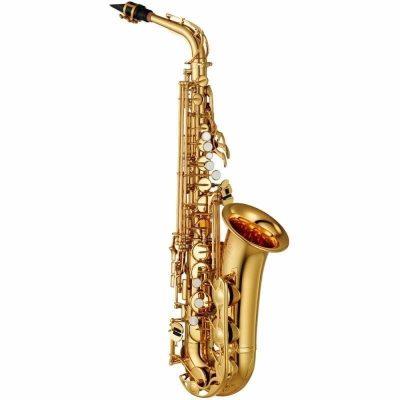 Yamaha Alto Saxophone YAS280