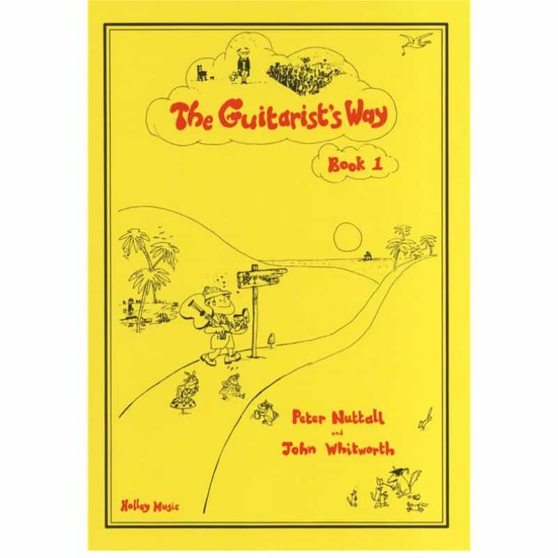 The Guitarist/'s Way Book 2
