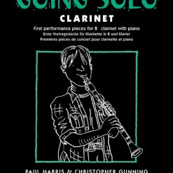 Going Solo | Clarinet