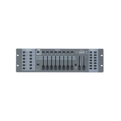 Showtec SM-8/2 Lighting Controller