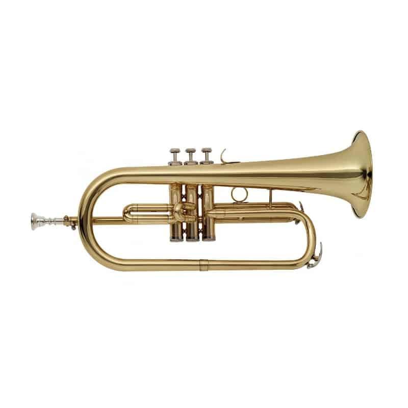 Stagg 77B Flugel Horn