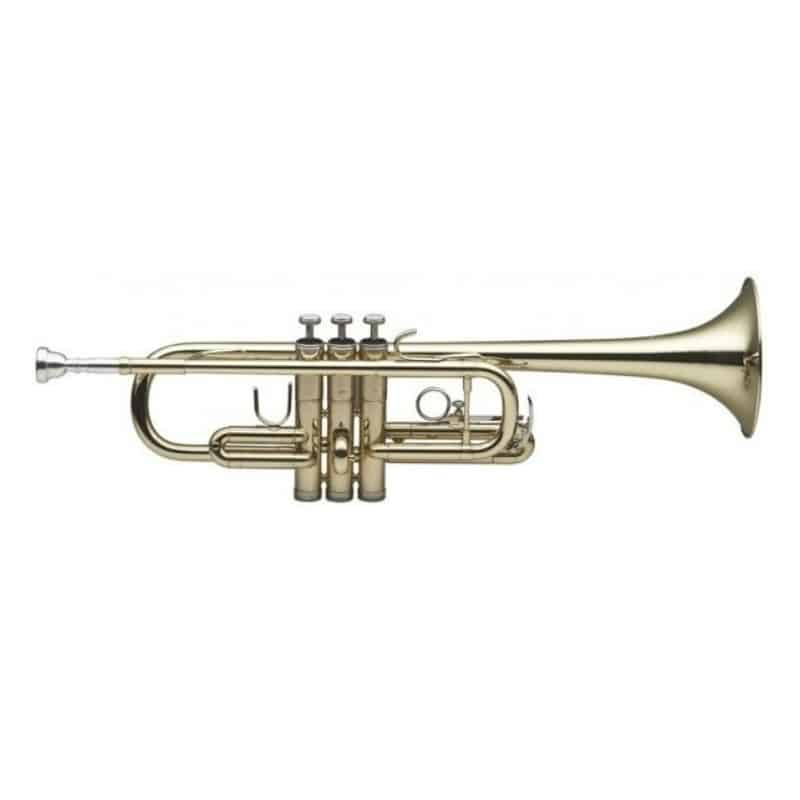 Stagg 77CT Trumpet Outfit