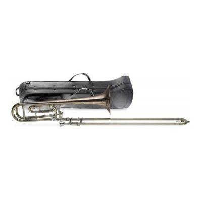 Stagg 77TD Bb/ F Professional Tenor Trombone (Ex Demo)