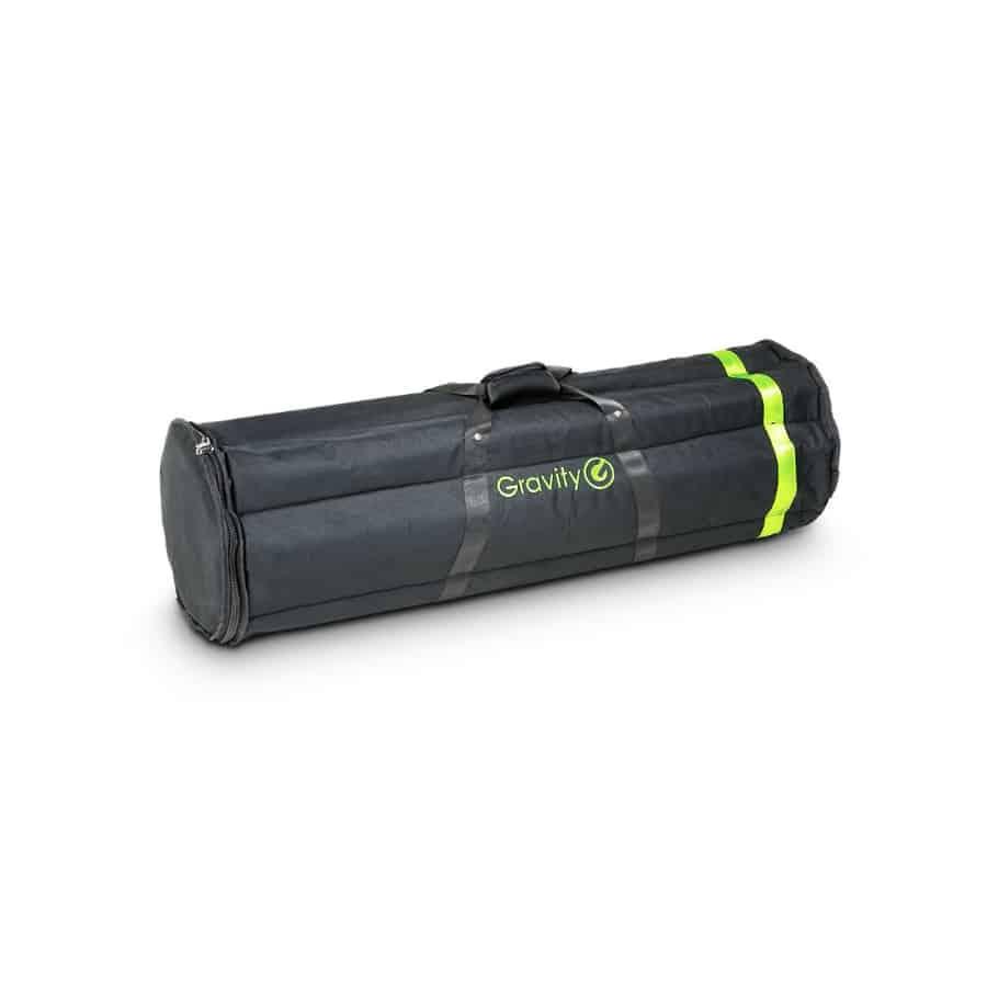 Gravity Microphone Bag
