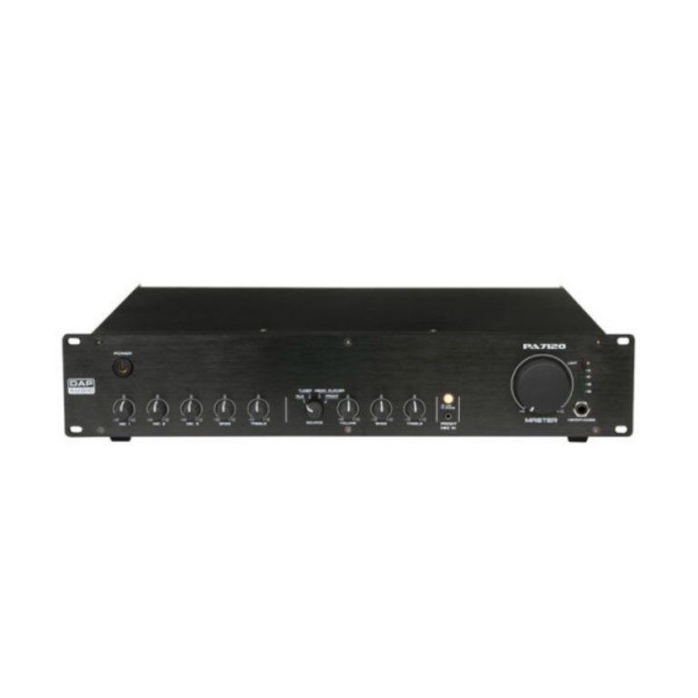 DAP Audio PA-7120