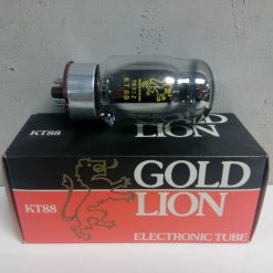 Gold Lion KT88 Tube