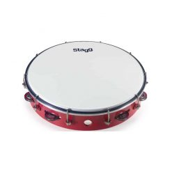 Stagg TAB112P Red