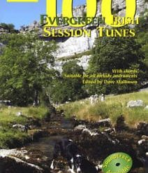100 Evergreen Irish Session Tunes