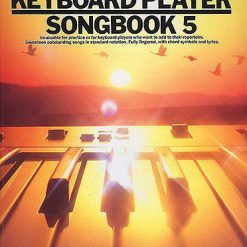 Complete Keyboard Player : Songbook 5