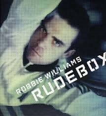 Robbie Williams - Rudebox PVG