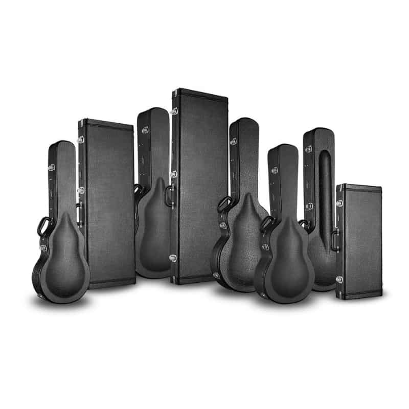 Guitar Cases & Covers