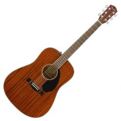 Fender CD-60S Mahogany