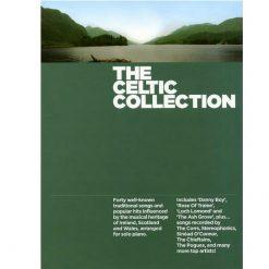 The Celtic Collection Solo Piano