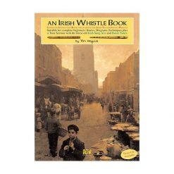 An Irish Whistle Book