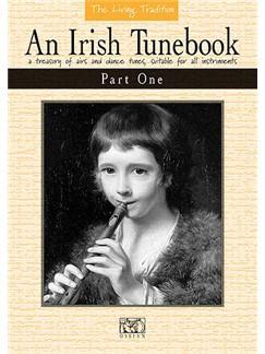 An Irish Tunebook: Part 1