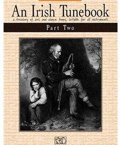 An Irish Tunebook: Part 2