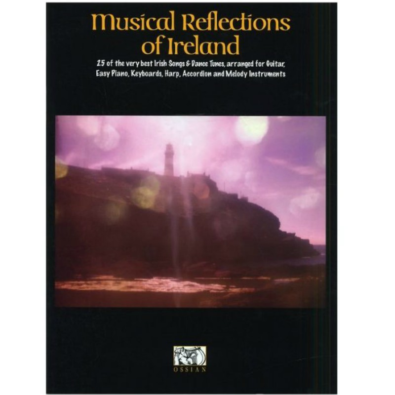 Musical Reflections Of Ireland   All Instruments