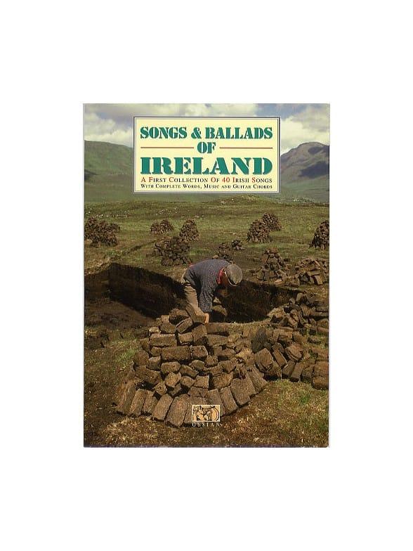 Songs And Ballads Of Ireland | Piano Accompaniment