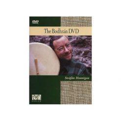 Steafan Hannigan: The Bodhran DVD