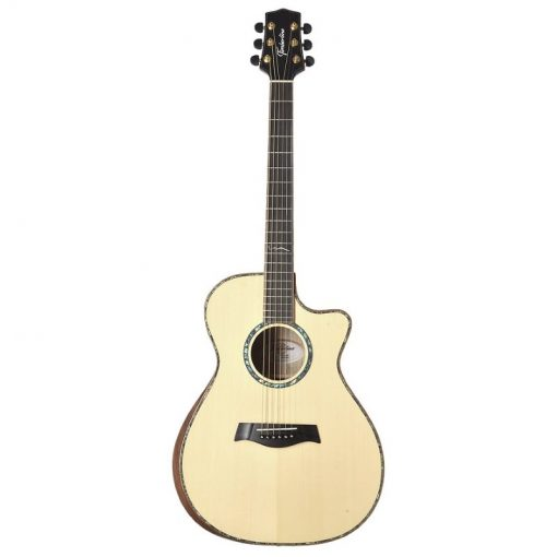 Timberline T85GAC Acoustic Guitar