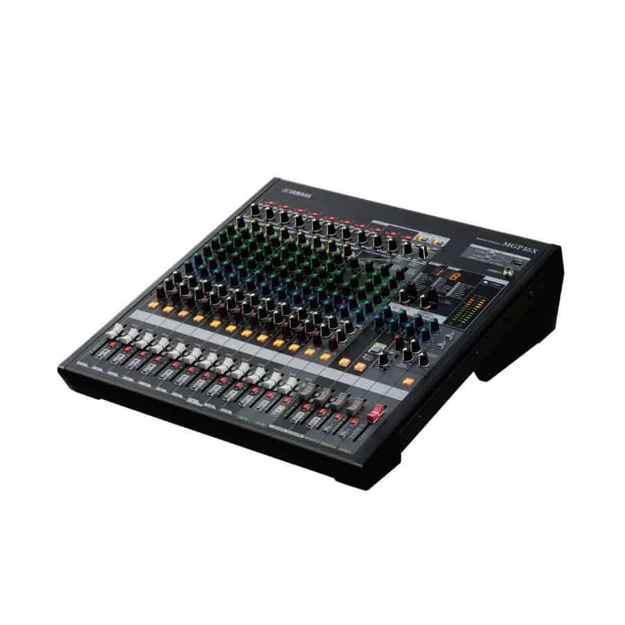 Mixing Desks