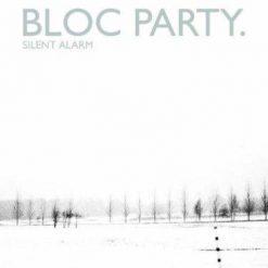 Bloc Party Silent Alarm Guitar Tab