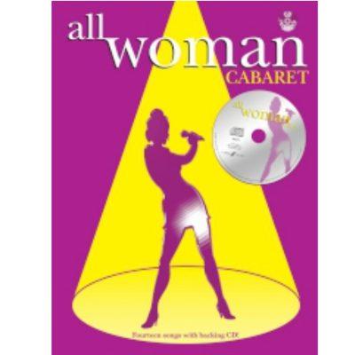 All Woman Cabaret