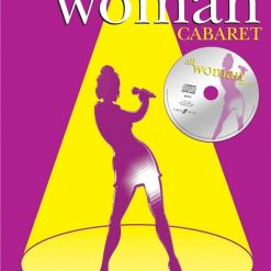 All Woman: Cabaret Book and CD | Piano, Vocal, Guitar