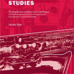 James Rae: Jazz Saxophone Studies