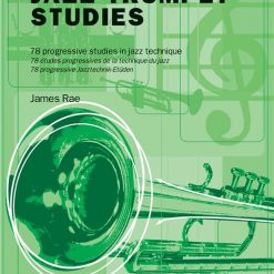James Rae: Jazz Trumpet Studies