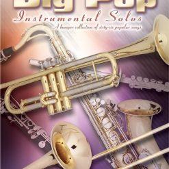 Big Pop Instrumental Solos: Trumpet