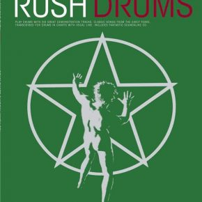Authentic Playalong: Rush (Drum)