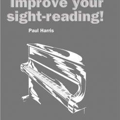 Paul Harris: Improve Your Sight-Reading! - Grade 7 Piano (2009 Edition)