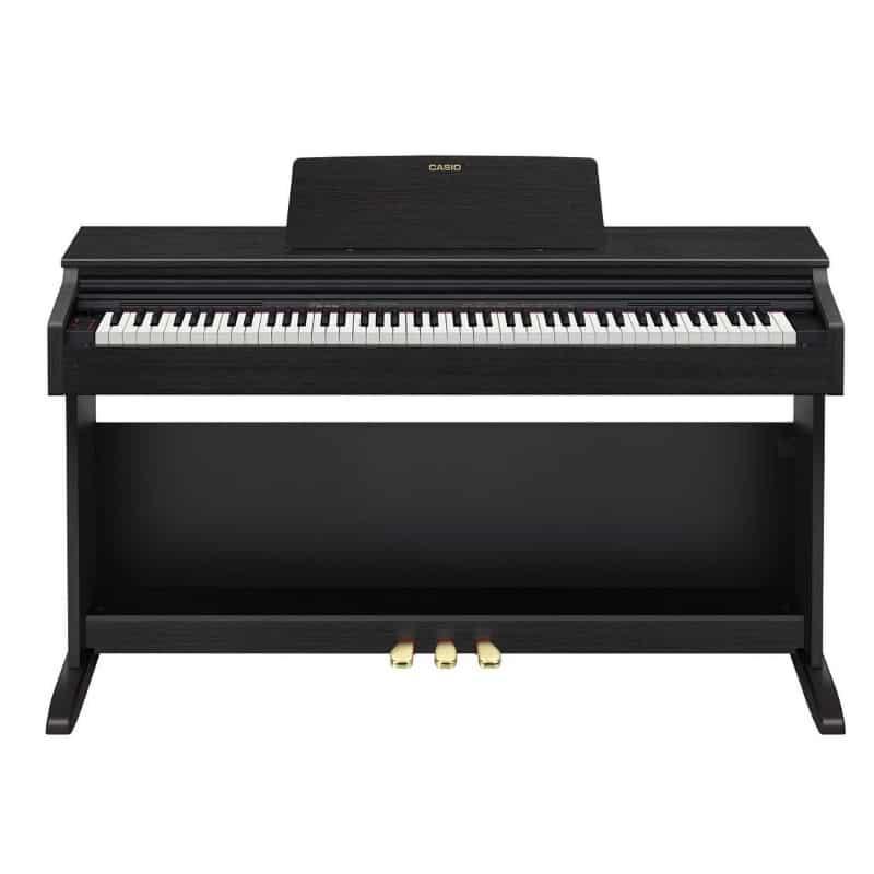 casio ap270 88 note hammer action digital piano. Black Bedroom Furniture Sets. Home Design Ideas