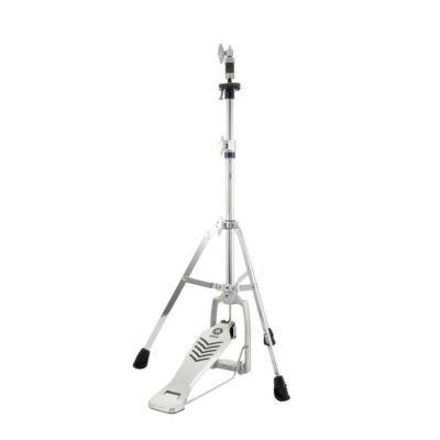 The HS650A is Yamaha's lightweight Hi-Hat stand with single-braced legs